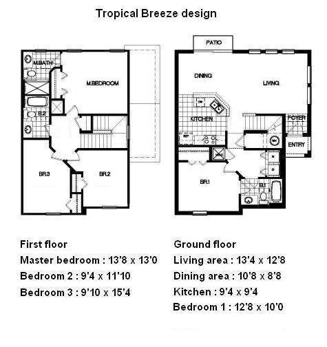 Florida Home Building Plans House Plans Home Designs