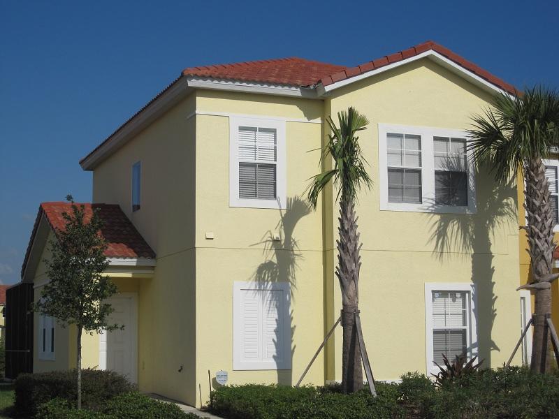 Encantada resort kissimmee florida holiday home for Amazing holiday rentals